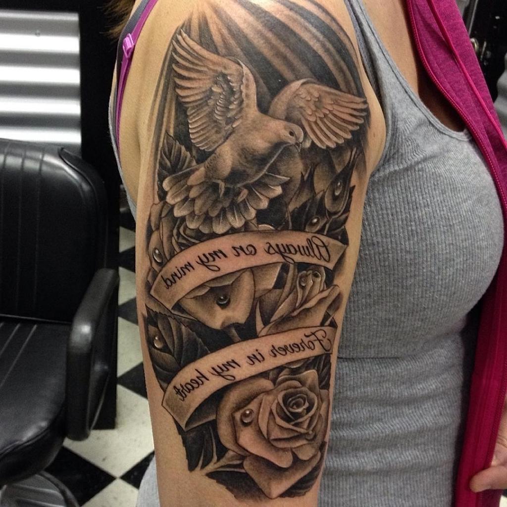 Ideas For Upper Arm Tattoos Arm Tattoo Sites