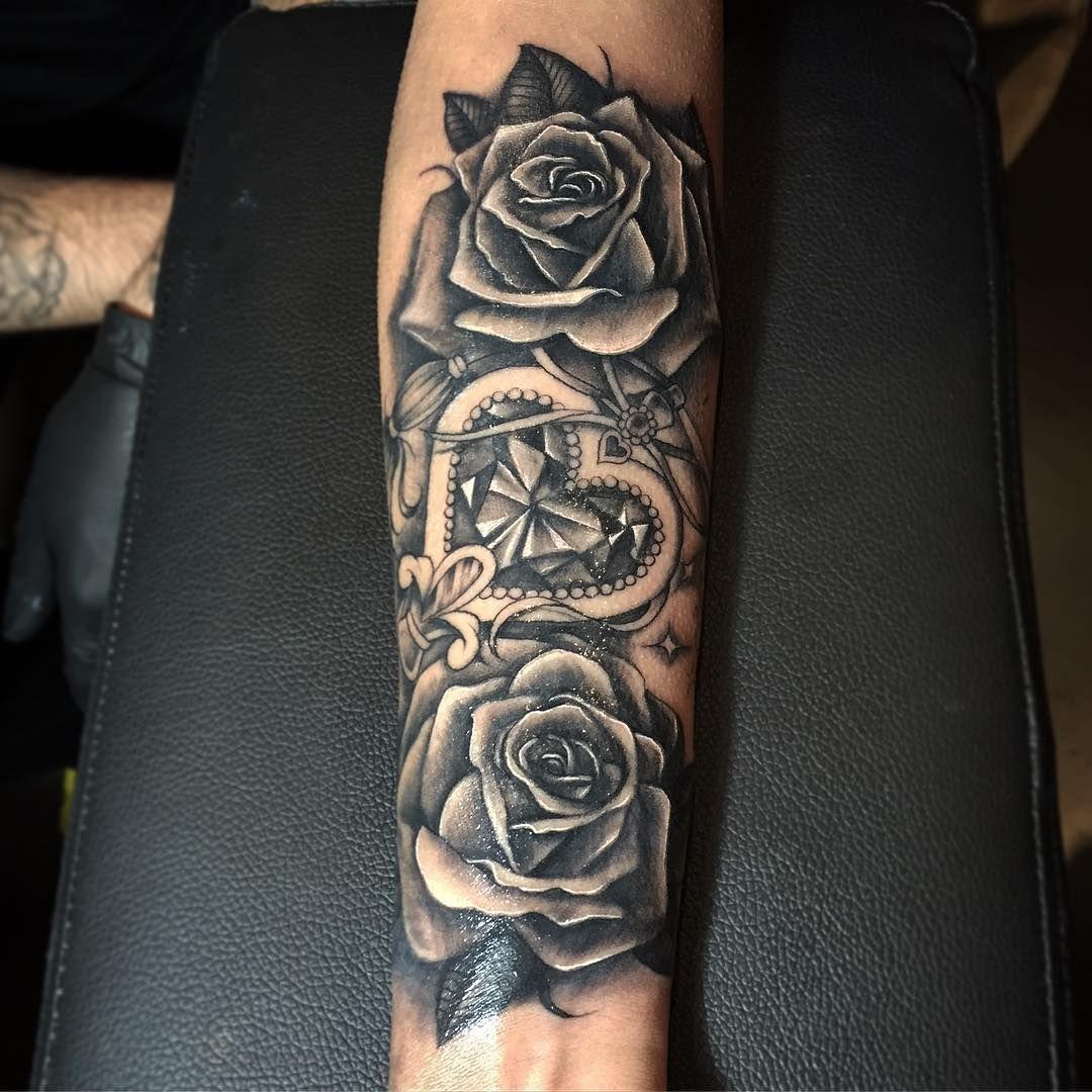 Best Tattoo To Get On Arm Arm Tattoo Sites