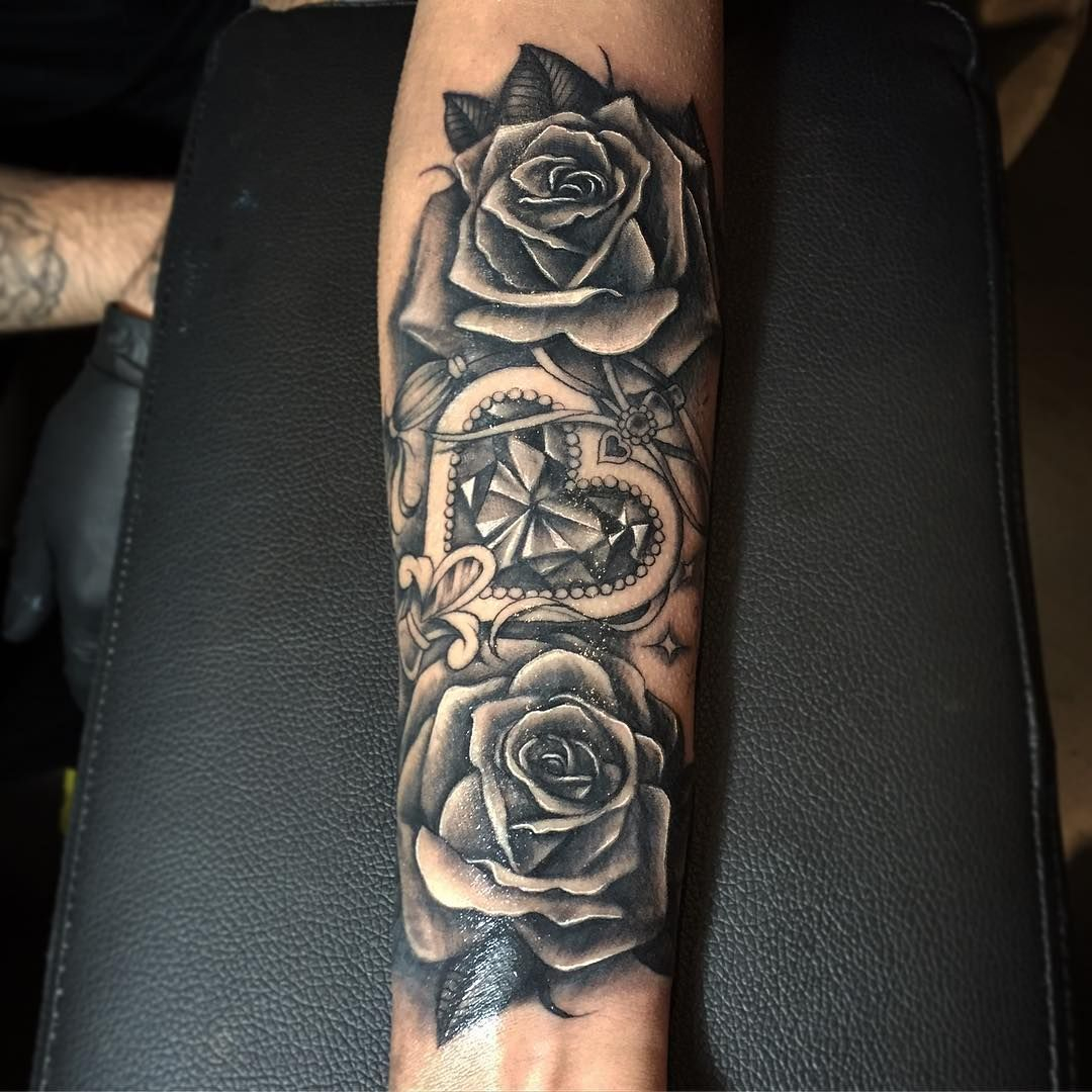 105 Stunning Arm Tattoos For Women Meaningful Feminine Designs in size 1080 X 1080