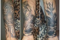 23 Forearm Sleeve Tattoo Designs Ideas Design Trends Premium inside dimensions 1080 X 1080