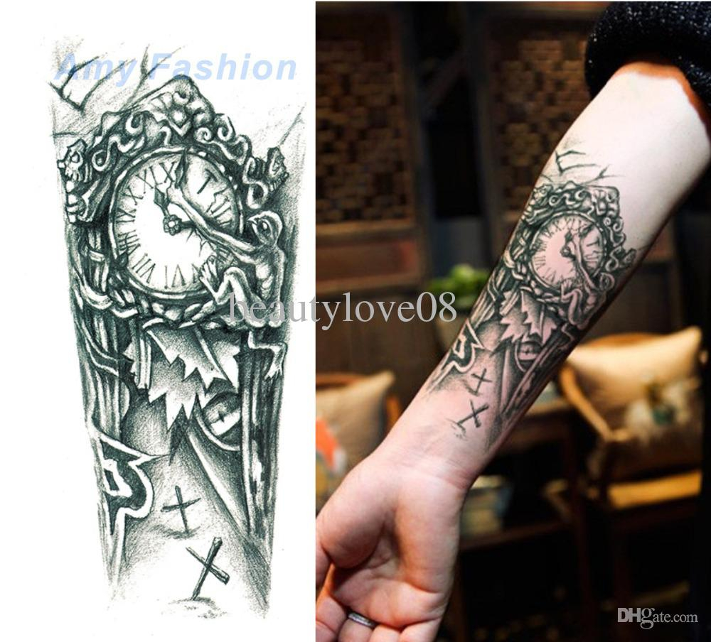 24 Mechanical Tattoo Designs inside size 1000 X 904