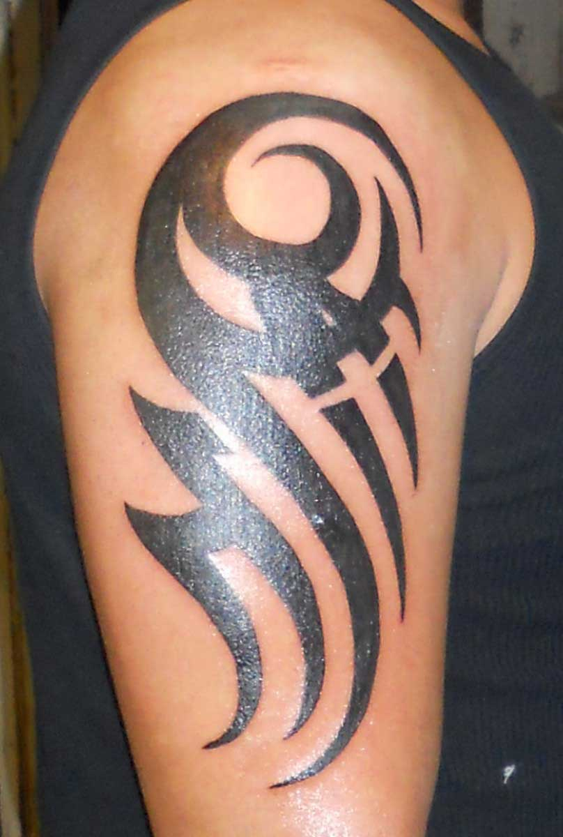 Simple Arm Tattoo For Guys Arm Tattoo Sites