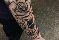 27 Inspiring Rose Tattoos Designs Tattoos And Piercings regarding size 1080 X 1080