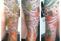 27 Irish Tattoos On Sleeve throughout size 1500 X 1500