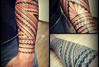31 Samoan Tattoo Designs with measurements 1600 X 1600
