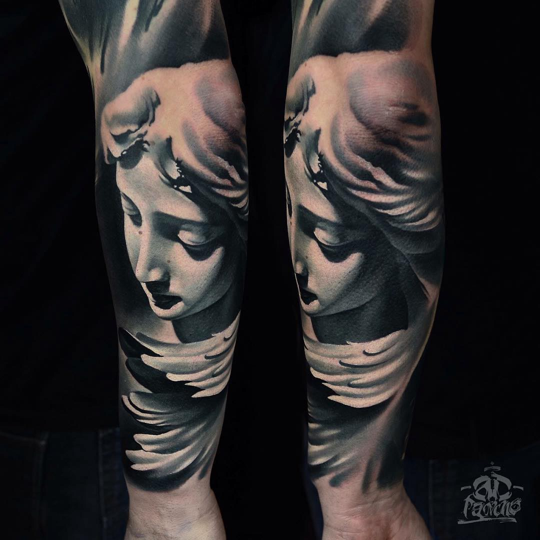 3d Tattoo Arm Best Tattoo Ideas Gallery with proportions 1080 X 1080