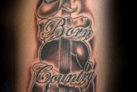 43 Wonderful Country Tattoos with regard to proportions 940 X 1500