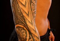 50 Great Tattoo Ideas For Men 11 Detailed Sleeve Tattoos with regard to size 640 X 1541