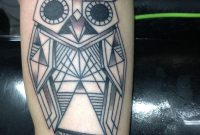 51 Owl Tattoos On Arm regarding sizing 800 X 1066
