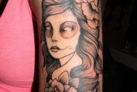 65 Beautiful Arm Women Tattoos Lovely Arm Tattoos For Girls pertaining to proportions 910 X 1600