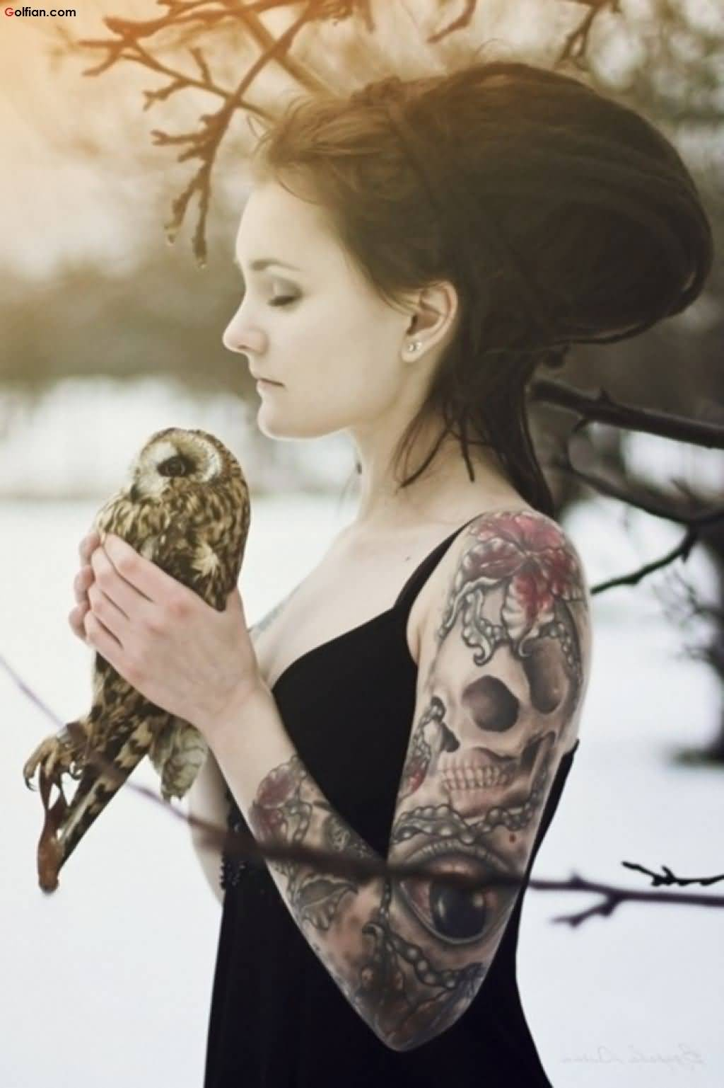 65 Beautiful Arm Women Tattoos Lovely Arm Tattoos For Girls throughout sizing 1024 X 1537