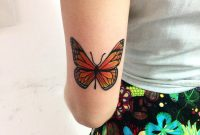 9 Important Life Lessons Butterfly Tattoos Meanings Taught Us intended for size 1080 X 1156