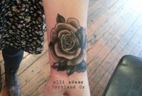 A Little Cover Up Black And Grey Rose On A Wrist Esoteric Tattoo in dimensions 2000 X 2667