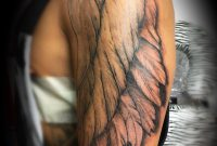 Amazing Upper Arm Tattoo Man Photo Paus17 On Instagram throughout measurements 1080 X 1350