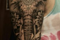 Awesome Tattoos For Guys Biomechanical Tattoo And Arm Tattoo intended for size 736 X 1180