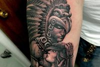 Aztec Tattoo Designs Legacy Of Rich Colors And Shapes Page 26 Of for proportions 1080 X 1349