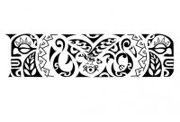 Beautiful Armband Tattoo Design And Information Related To It in dimensions 957 X 957