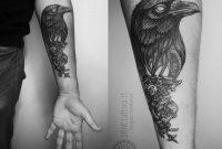 Belt Crow Tattoo Best Tattoo Ideas Gallery inside proportions 1080 X 1080