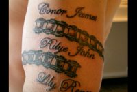 Bike Chain Armband Tattoo Melancholy Spiders On Deviantart pertaining to dimensions 772 X 1033