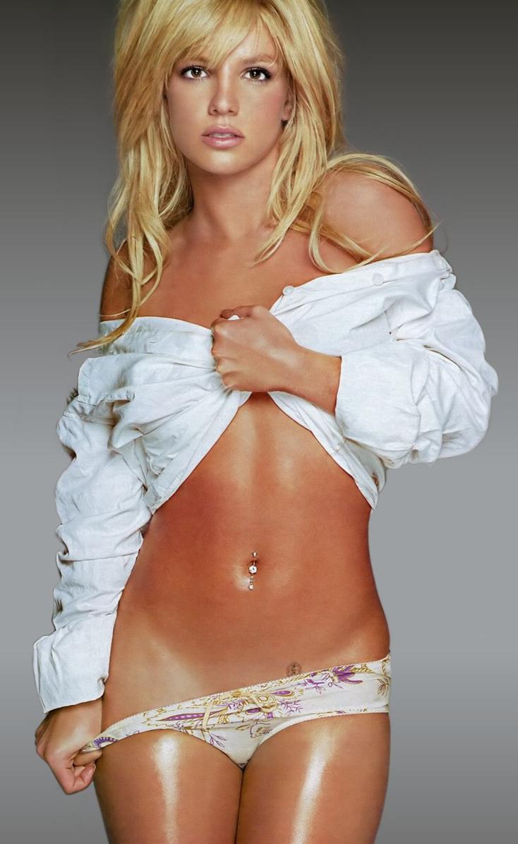 Britney spear nude photos