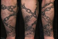 Chain Tattoo Images Designs throughout dimensions 3508 X 2480