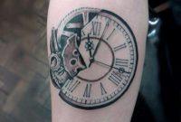 Clock Tattoo Design On Arm Tattoo Designs Tattoo Pictures with proportions 768 X 1024