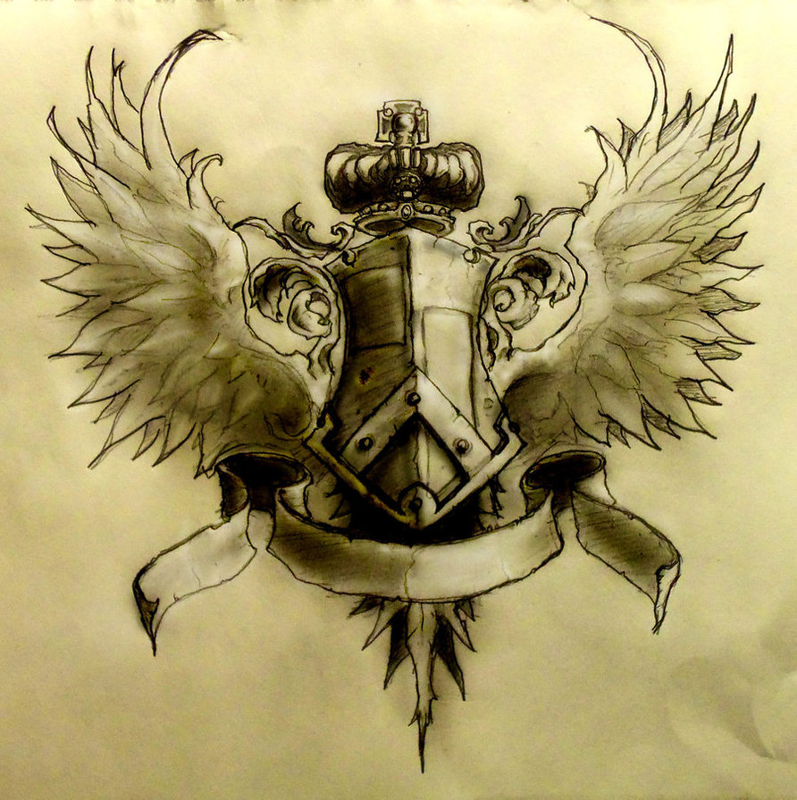 coat of arms tattoo template arm tattoo sites
