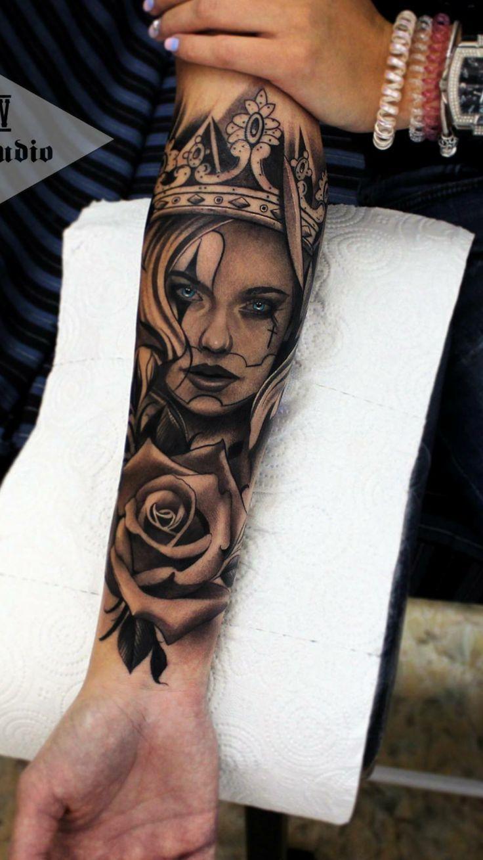 Cool Arm Tattoos On Girls Best 25 Men Sleeve Tattoos Ideas On regarding dimensions 736 X 1309