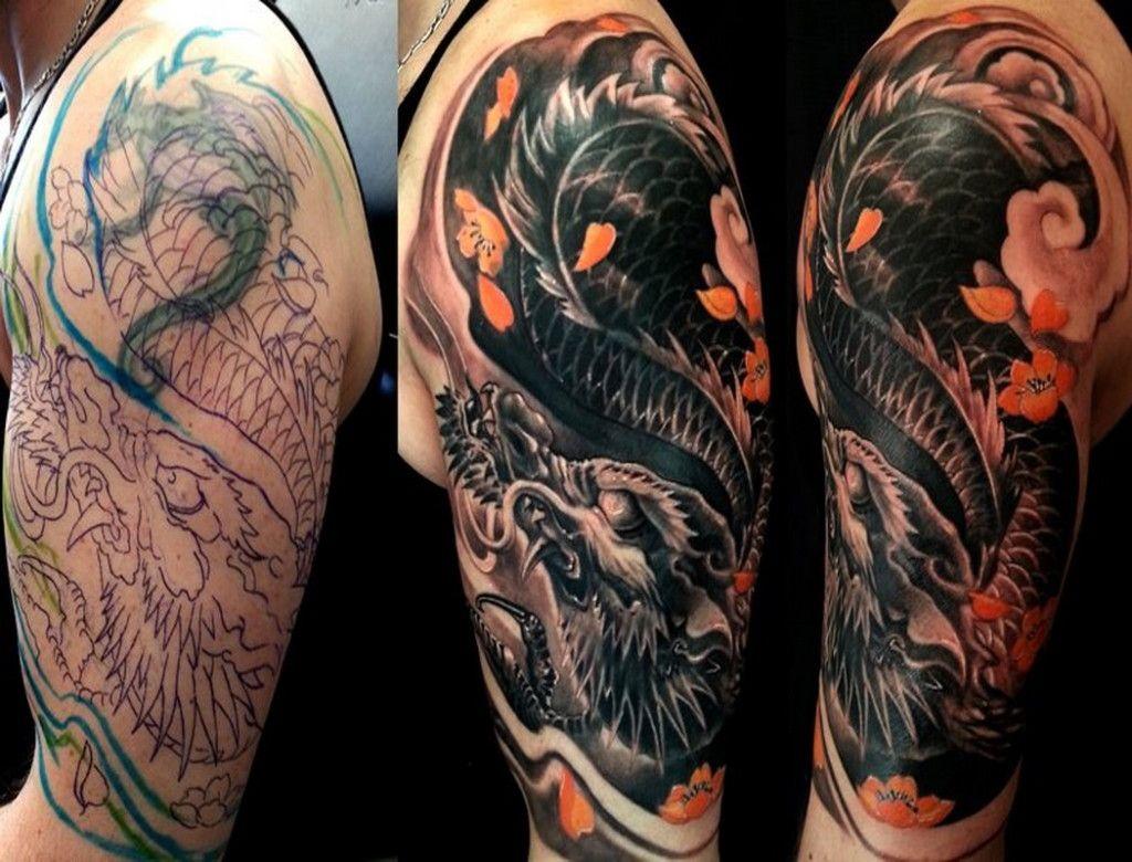 Cool Tattoo Design Ideas Forearm Cover Up Tattoo Ideas Beautiful for dimensions 1024 X 780