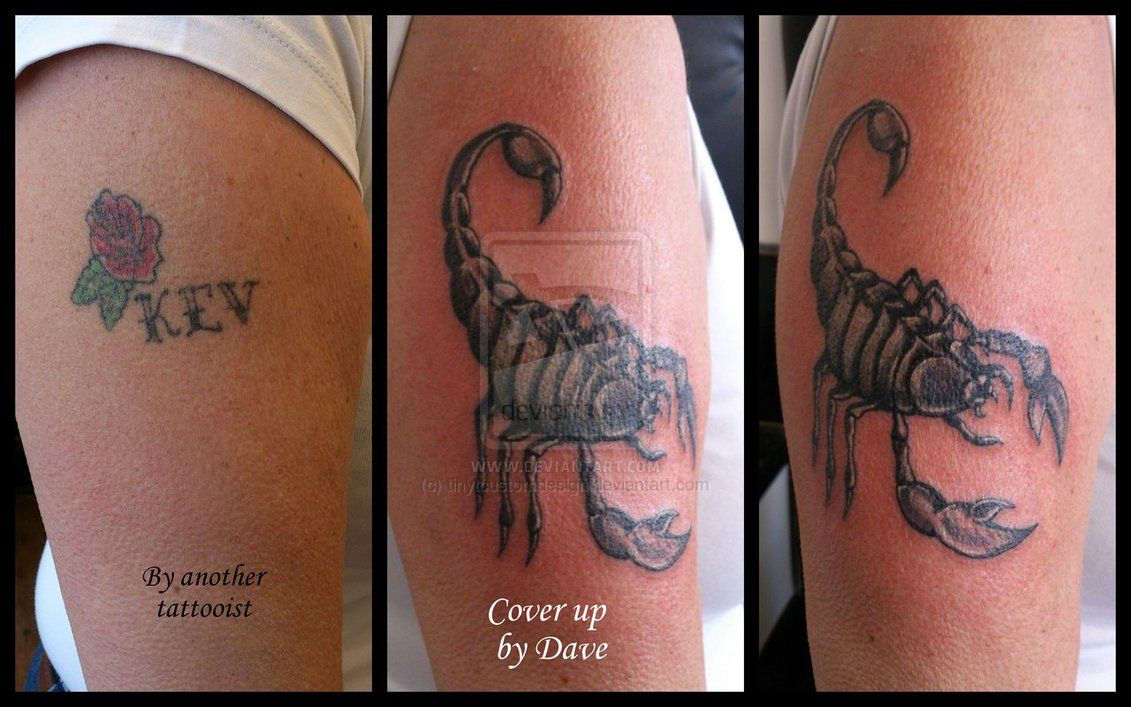 Cover Up Tattoos For Names On Arm Arm Tattoo Sites