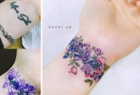 Cover Up Tattoo Illust Tattoo Tattoodesign Wonseok with measurements 1080 X 1080
