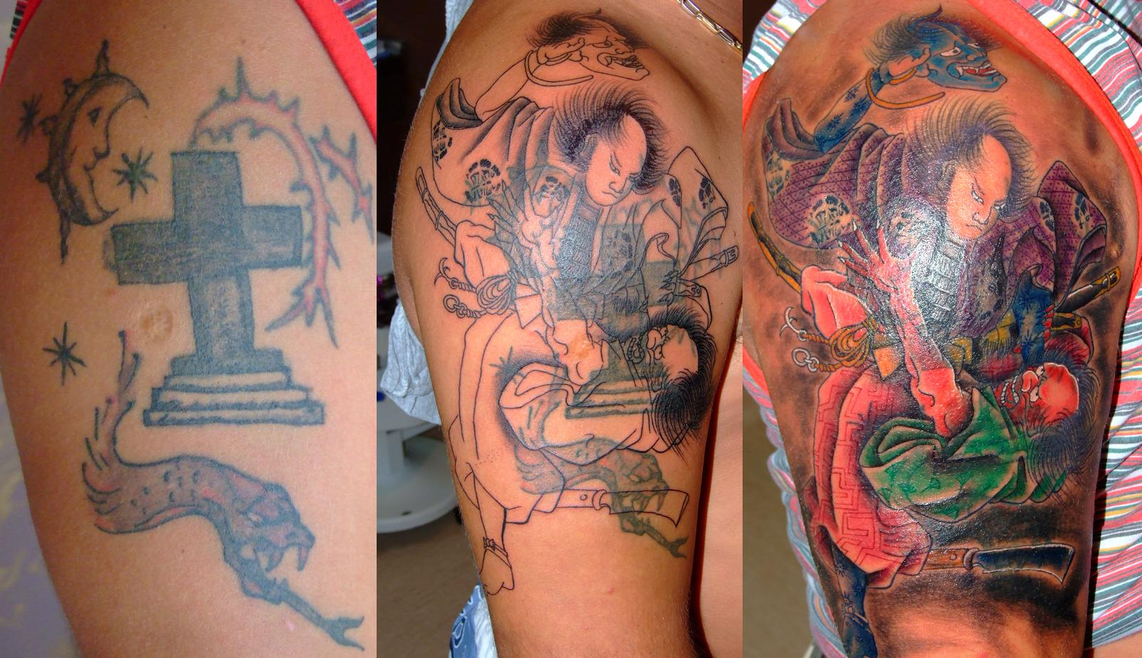 Cover Up Tattoos Tattoo Ideas for proportions 1604 X 924