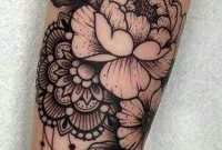 Cute Henna Lace Arm Tattoo Ideas You Should Try 10 Cool Tattoo For throughout proportions 1024 X 1875