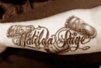 Download Tattoo Designs For Men Arms Names Danesharacmc regarding proportions 1024 X 780