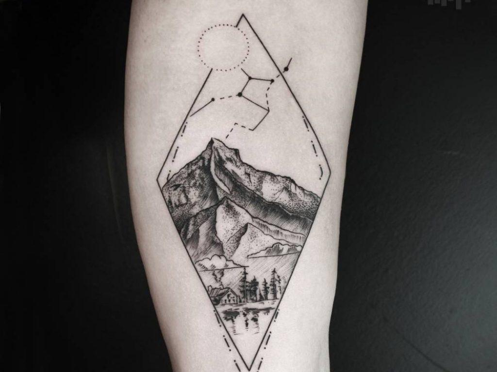 Mens Small Upper Arm Tattoos • Arm Tattoo Sites