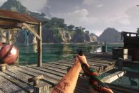 Dragon Image Real Ink Mod For Far Cry 3 Mod Db within dimensions 1680 X 1014