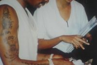 Fact Tupac Shakur Had A Notorious Tattoo Feelnumb pertaining to size 768 X 1024