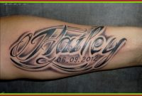 Fascinating Amazing Name Designs And Ideas Tattoo Picture For with regard to proportions 1490 X 950