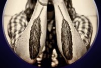 Feather Tattoos For Men Ideas And Designs For Guys in size 800 X 1600