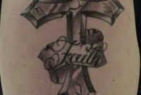 Fired Cross Tattoo On Upper Arm Circle Picture 19912 Nice Fonts with regard to sizing 774 X 1032