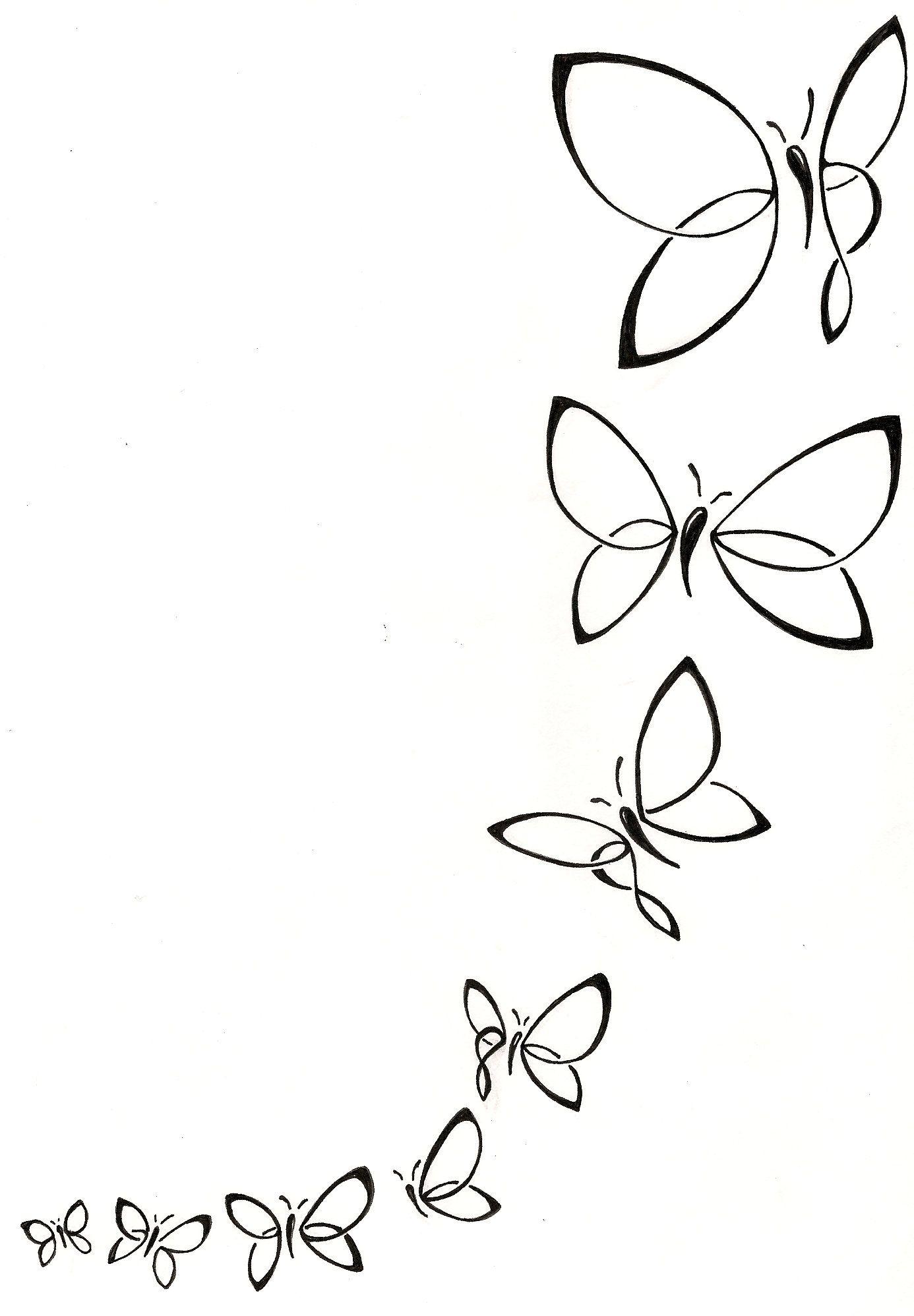 Butterfly Tattoo Armband Arm Tattoo Sites
