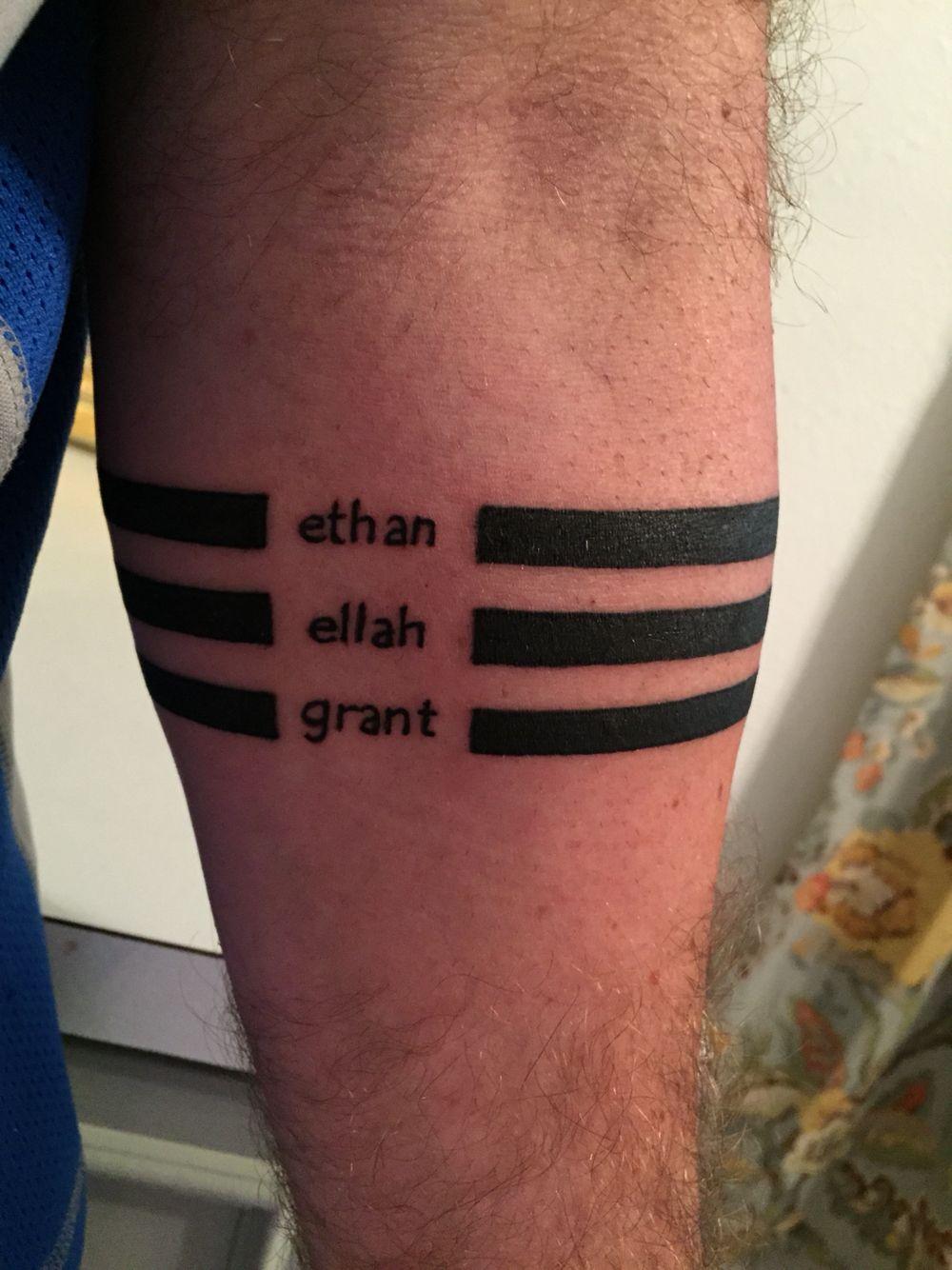 Arm Wrap Tattoos For Guys • Arm Tattoo Sites
