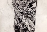 Forearm Tattoo Drawing At Getdrawings Free For Personal Use in sizing 724 X 1102