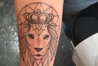 Forearm Tattoo Lion Tattoo Women Forearm Tattoo Lion Tattoo intended for sizing 750 X 1334
