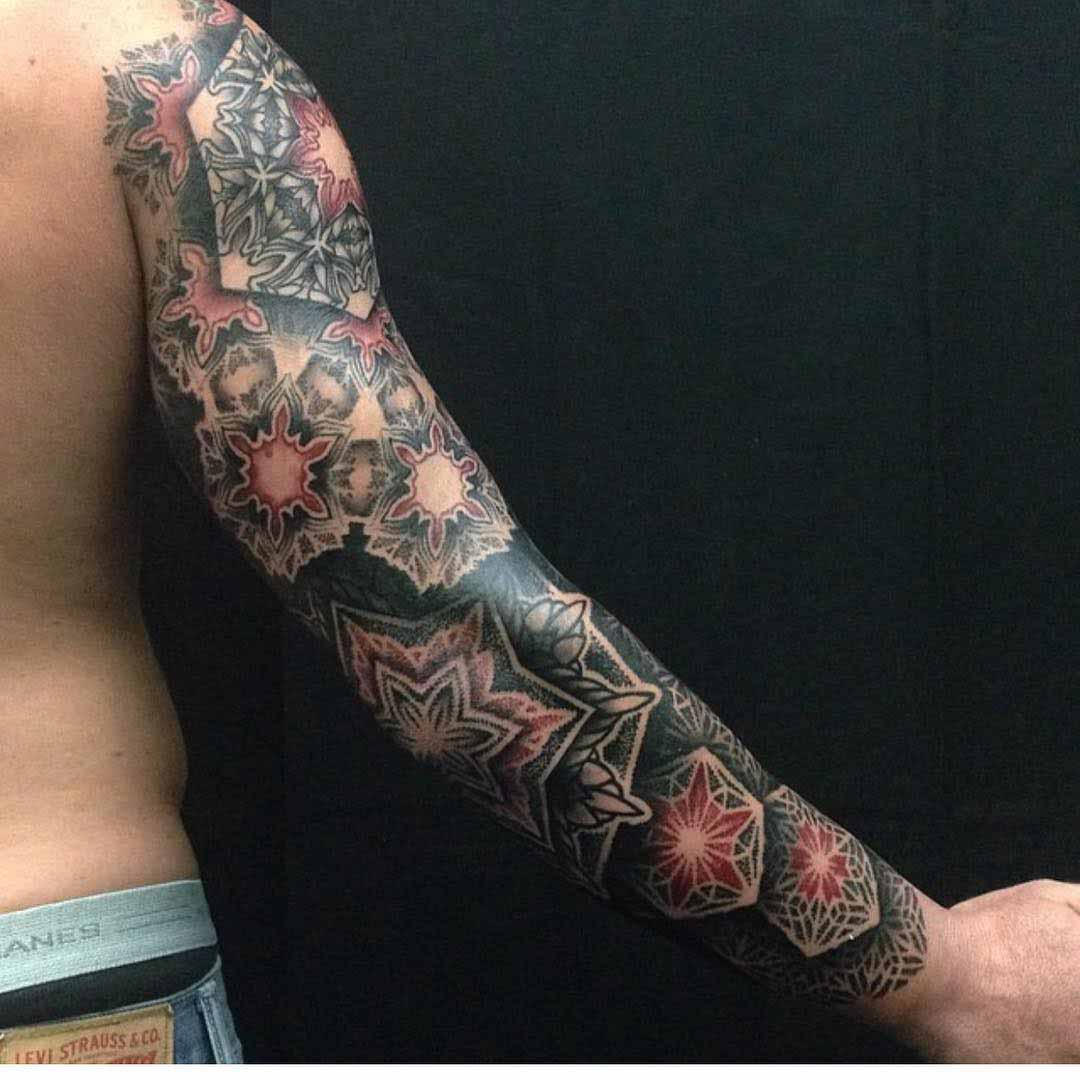 Full Arm Sleeve Tattoo Best Tattoo Ideas Gallery for sizing 1080 X 1080