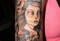 Girl Upper Arm Tattoos 1000 Ideas About Arm Tattoos Girls On for size 736 X 1293
