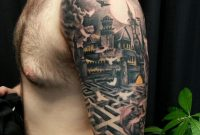 Good Tattoo Sleeve Ideas Good Sleeve Tattoo Designs Good Tattoo pertaining to proportions 768 X 1024