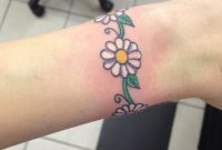 If I Ever Got A Tattoo I Might Get A Daisy Chain Like This But within measurements 2448 X 3264