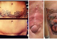 Image Result For Pictures Of Tattoos To Cover Stretch Marks On intended for sizing 1366 X 768