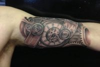 Inner Arm Tattoos For Men Ideas And Inspiration For Guys inside proportions 1084 X 813